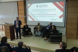Une nouvelle ère pour le Droit et les Sciences Politiques à l'Université Centrale