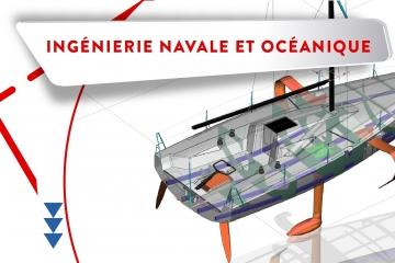 Ingénierie Navale et Océanique
