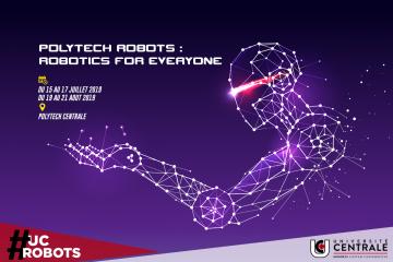 POLYTECH ROBOTS : Robotics For Everyone