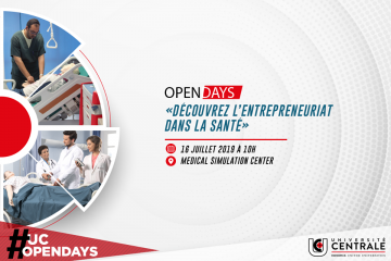 Open Days Ecole Paramédicale