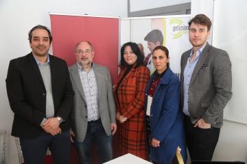 Les étudiants de la Centrale Santé signent des contrats de travail en Allemagne